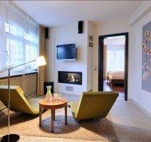 SPA-Suite, Quelle: (c) Hotel Ritter Durbach