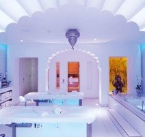 "SPA Suite in ""Indien"", Quelle:"