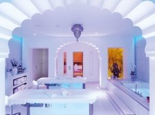 SPA Suite in