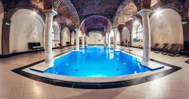 Wiechlice Hotel Spa