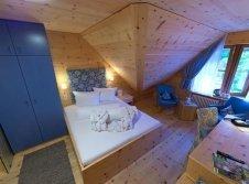 Spatzen-Nest Doppelzimmer