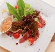 Speise, Quelle: (c) Hotel Restaurant Talblick