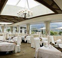 Speisesaal, Quelle: (c) DolceVita Hotel Preidlhof