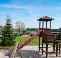 Spielplatz, Quelle: (c) Ferien Hotel Spreewald