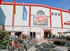 Sporthotel Muehlhausen