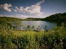 Weinfelder Maar - Natur