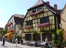 Spundloch - das Hotel & Weinrestaurant
