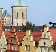 Stadt, Quelle: (c) advena Hotel Hohenzollern City Spa
