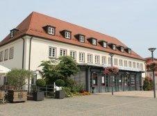 Stadthalle (Alte Post)
