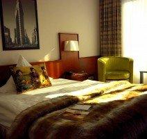 Standard Doppelzimmer, Quelle: