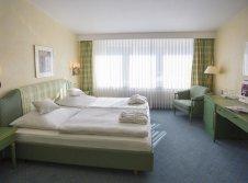 Standard-Doppelzimmer