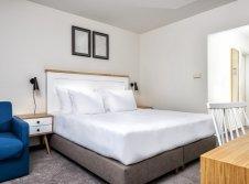 Standard Doppelzimmer als Einzelzimmer