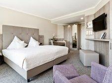 Standard Doppelzimmer mit Zustellbett