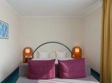 Standart Doppelzimmer