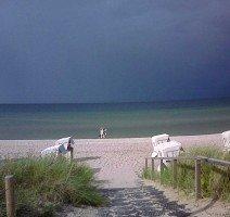 Strand in Boltenhagen , Quelle: