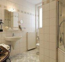 Suite, Quelle: (c) Hotel FRANZISKUSHÖHE