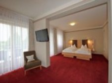 Suite Balkon Altmühlaue