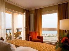 Panorama-Suite mit Meerblick