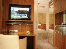 Suite Parkhotel Oberhausen