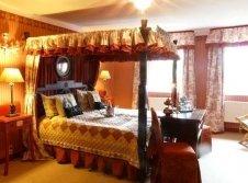 Suite Queen Anne