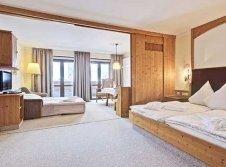 Suite Typ 10 Bergpanoramasuite (Residence)