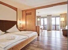 Suite Typ 11 Bärwurz (Residence)