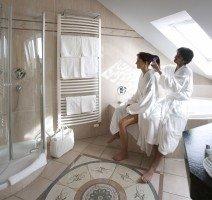 Genießen Sie wunderbare Momente in einer unserer Suiten, Quelle: (c) Hotel Lamm Betriebs GmbH