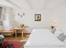 Superior Doppelzimmer in Alpenstil