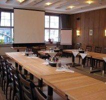 Tagung, Quelle: (c) Akzent Brauerei Hotel Hirsch