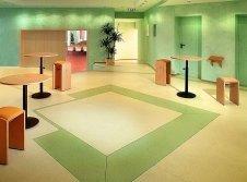 Tagungsraum-Foyer
