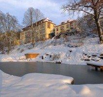 Teich, Quelle: (c) Hotel FRANZISKUSHÖHE