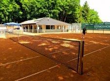 Tennis-Außenplatz (kostenfrei für Hotelgäste)