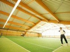 Tennis Halle