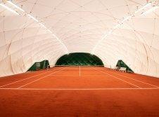 Tennishalle Tannenhaus Schöneck