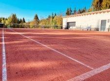 Tennisplatz Tannenhaus Schöneck