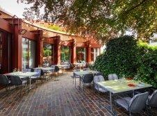 Terrasse Restaurant Elements