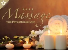 Theaser Massage vom Physiotherapeuten