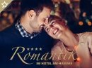 Theaser Romantik im Hotel am Hasesee