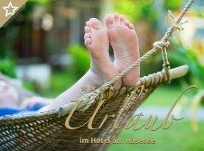 Theaser Urlaub im Hotel am Hasesee