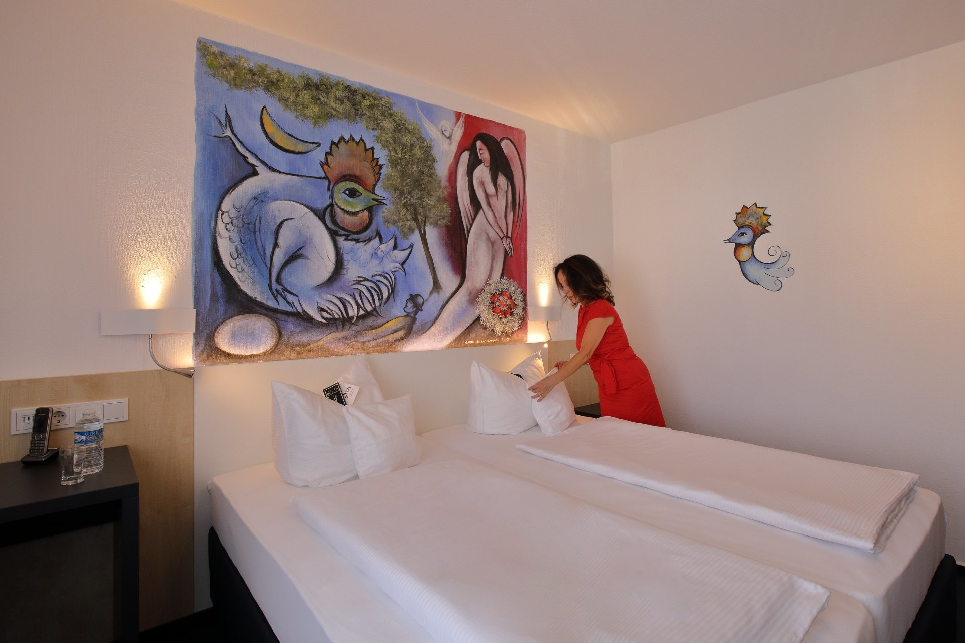 Hotel Hotel Haus Schons in Mettlach