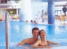 Therme in Bad Kissingen