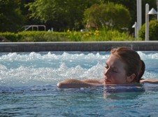 Therme Natur