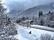 und so siehts im Winter aus...