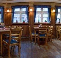 In unserem Nebenzimmer haben wir Platz für ca. 25 Personen. Dies ist ideal für kleine Familienfeiern, Gruppen und Tagungen., Quelle: (c) Hotel & Restaurant Gasthof zum Ochsen