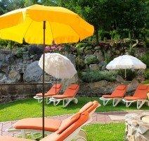 Unser Romantik-Garten zum Sonnenbaden, Quelle: