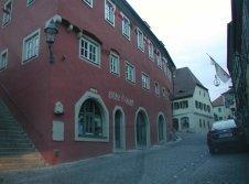 Unsere Eis-Galeria am Marktplatz