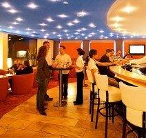 Unsere Hotelbar, Quelle: (c) IDINGSHOF Hotel & Restaurant