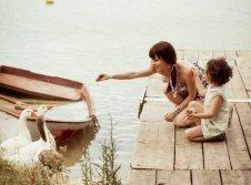 Urlaub am See