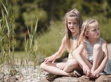 Urlaub für Eltern und Kinder