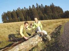 Urlaub im Hochschwarzwald